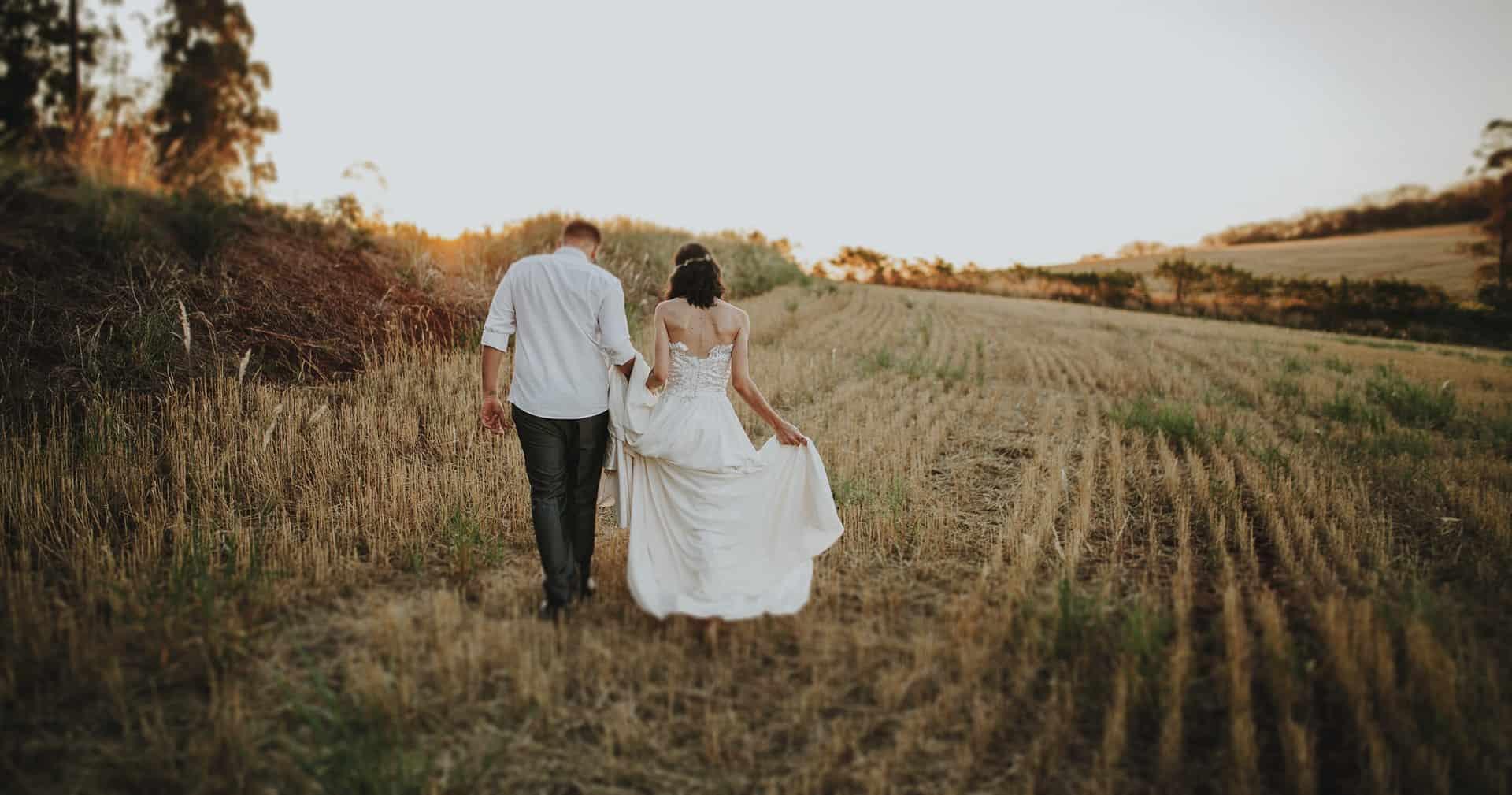 יום החתונה - צ'ק ליסט