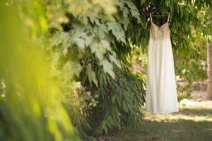 בחירת שמלה