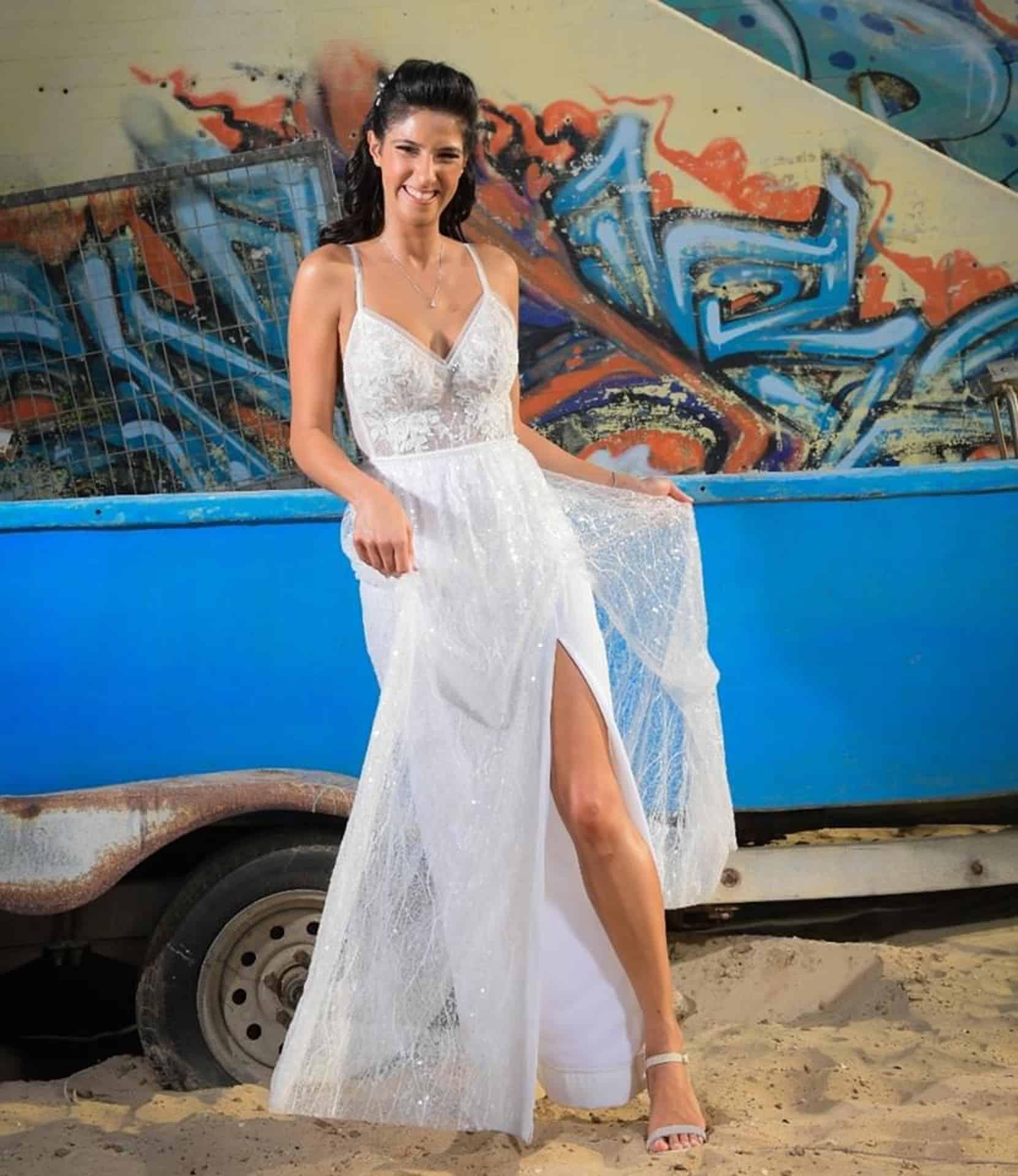 שמלות כלה מושקעות