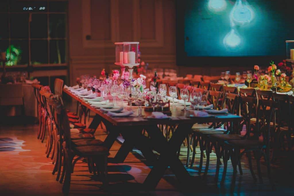 מקומות לחתונה