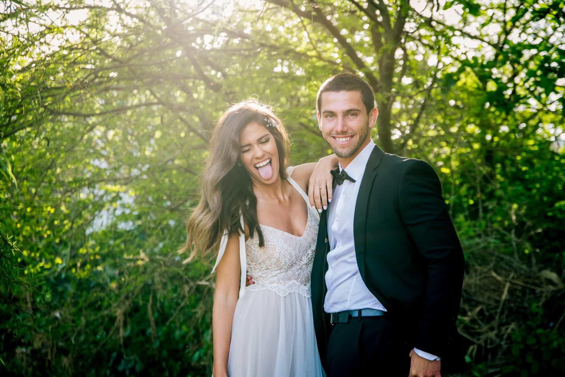 בחירת צלמים לחתונה
