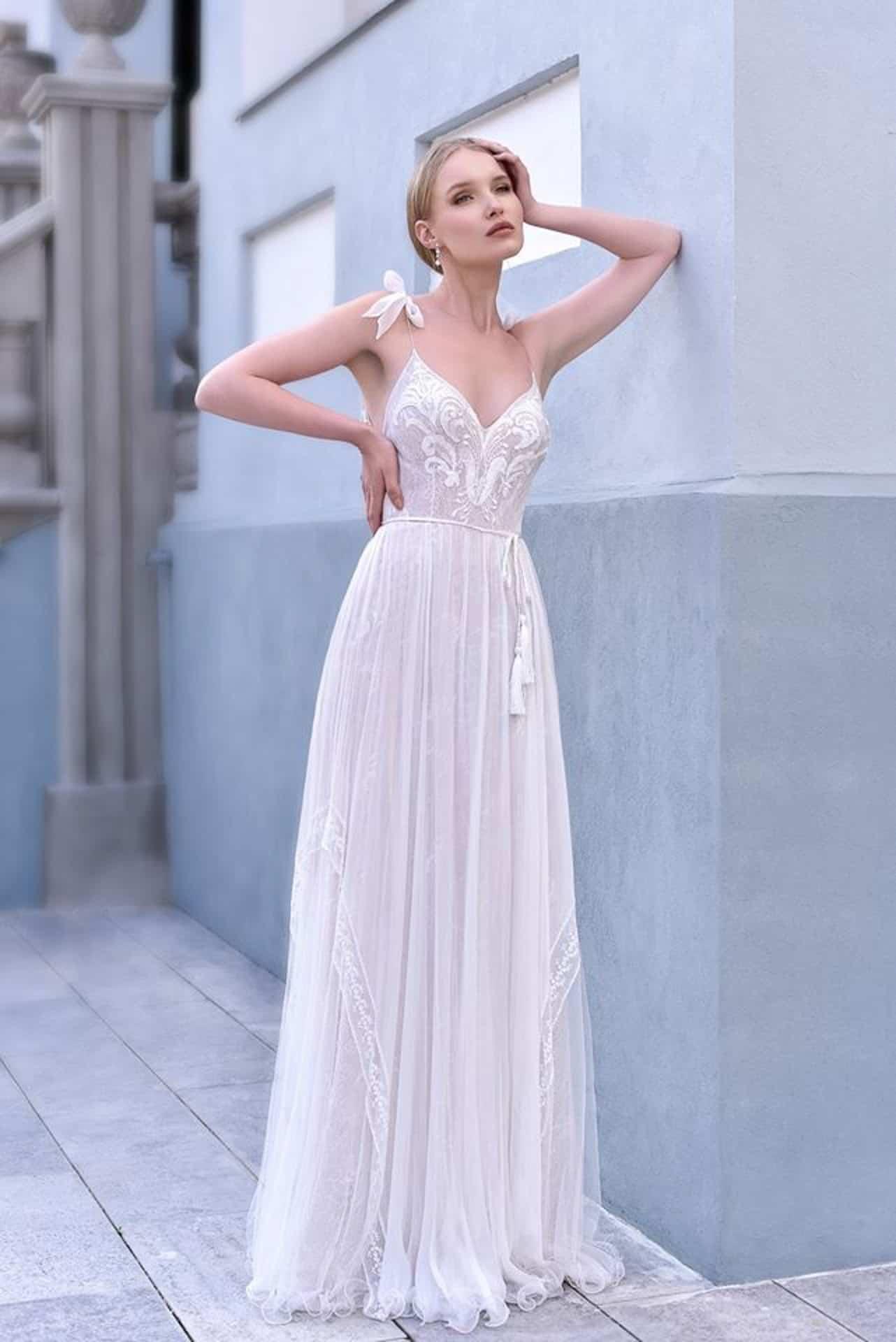 ירון ברכה בצלאל - מעצב שמלות כלה