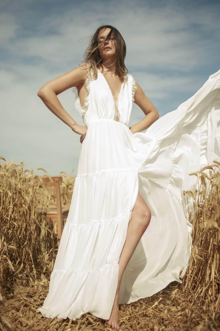 מעצבת שמלות כלה - Rakel Dier
