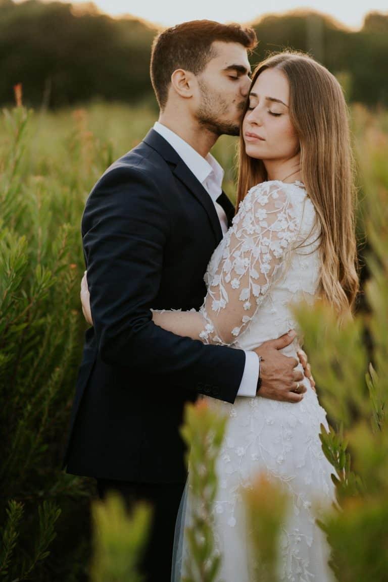 חן מכלוף צלם חתונות
