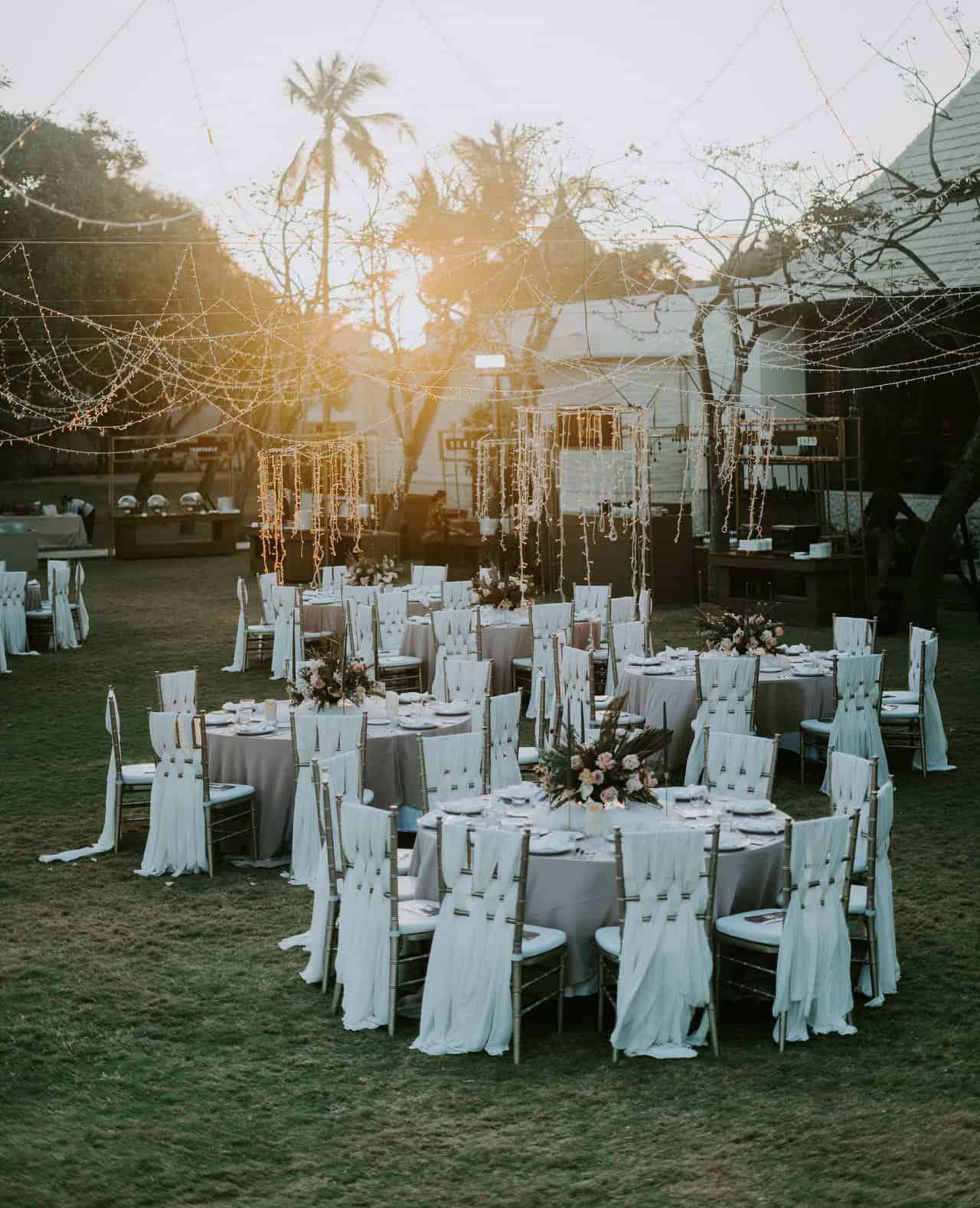 קונספט ואווירה לעיצוב חתונה