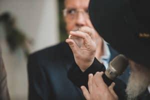 מה שואלים רב לחתונה