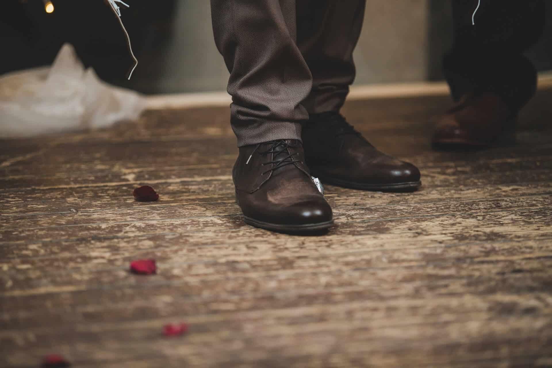 טקס חופה בחתונה אחרת