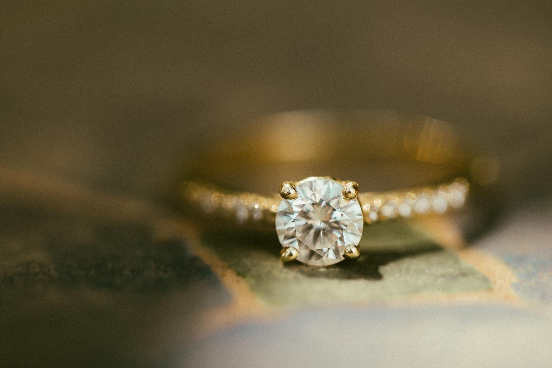 סגנונות של טבעות נישואין