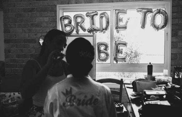 איך לבחור מאפרת לחתונה?