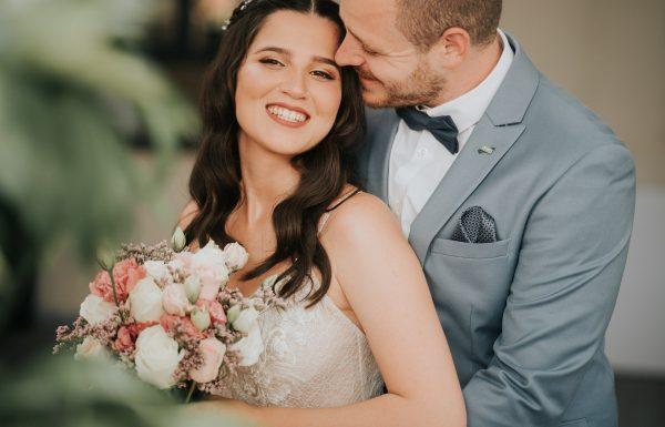 מה שואלים מאפרת לחתונה?