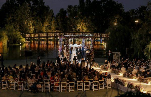 האם צריך מנהל אירוע חיצוני בחתונה?