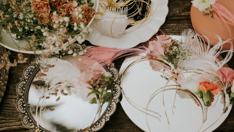 טיפים לבחירת עיצוב לחתונה