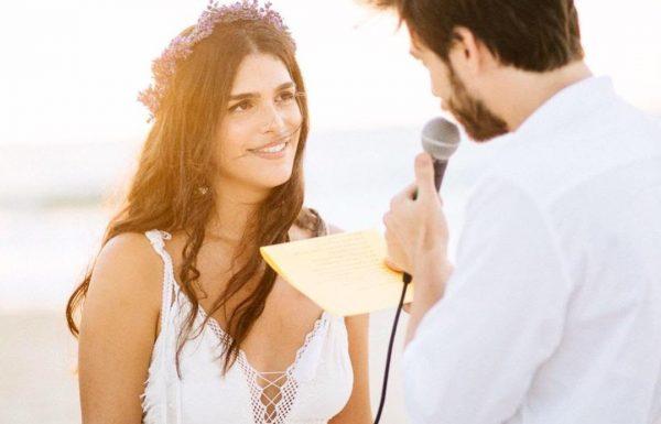 חתונה הפוכה: יתרונות, חסרונות וכל מה שרציתם לדעת
