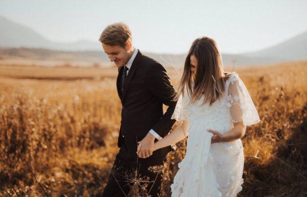 חתונת חורף – 10 סיבות למה זה כדאי