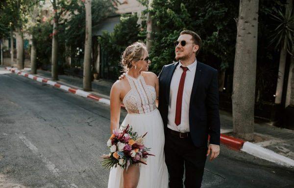 ברוכים הבאים לאתר החדש של WEDDING DAY